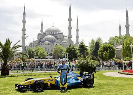 Formula 1 Bahisleri Nedir Nasıl Yapılır