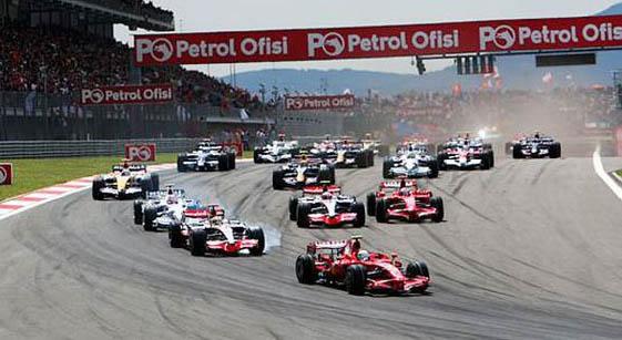 Formula 1 Tarihi Hakkında Genel Bilgiler