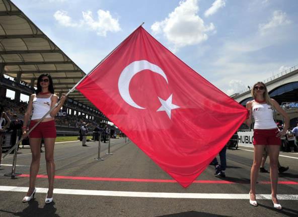 Türkiye Araba Yarışları Nedir Nerede Yapılır