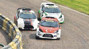Türkiye Otomobil Sporları Federasyonu Bilgileri